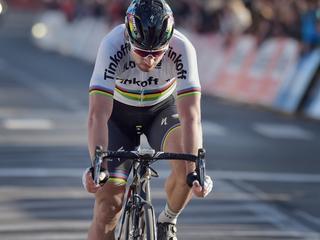 Porte en Contador completeren top drie