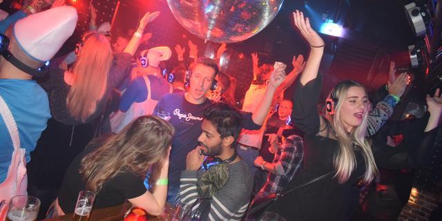 Weekend in Den Haag: Gratis popfestival en stille disco