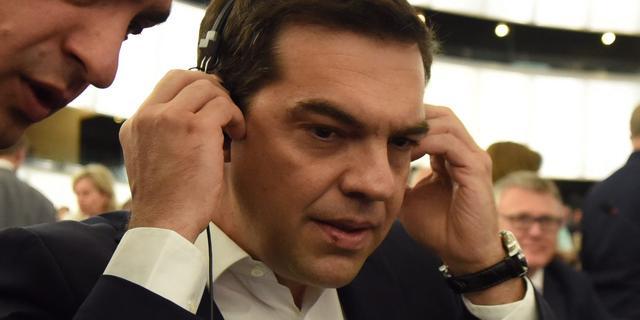 Ultieme Europese top over Griekenland zondag om 16.00 uur van start