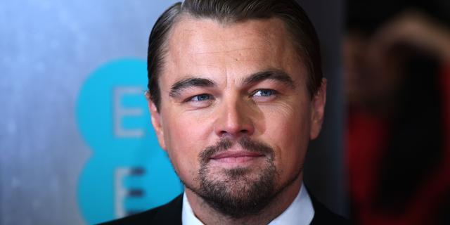Leonardo DiCaprio maakt met Martin Scorsese serie voor Hulu