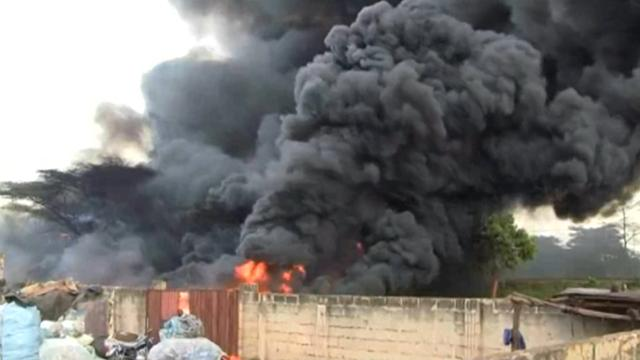 Dodental na ontploffing van tankwagen in Tanzania loopt snel op