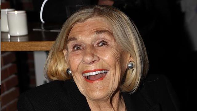 Oma Corrie van Monique Westenberg overleden op 88-jarige leeftijd