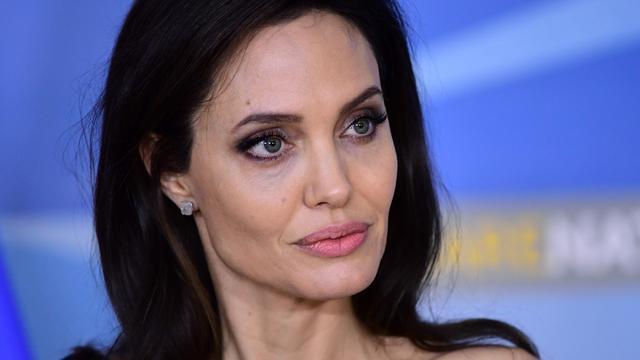 'Angelina Jolie mogelijk in nieuwe superheldenfilm van Marvel'
