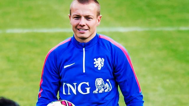 'Familiemens' Clasie zal Feyenoord niet zomaar verlaten