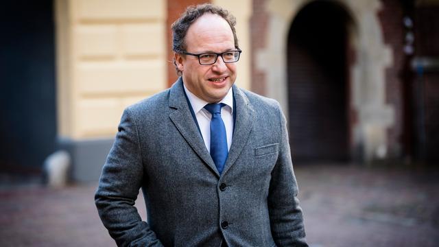 Minister Koolmees blijft worstelen met zzp-dossier