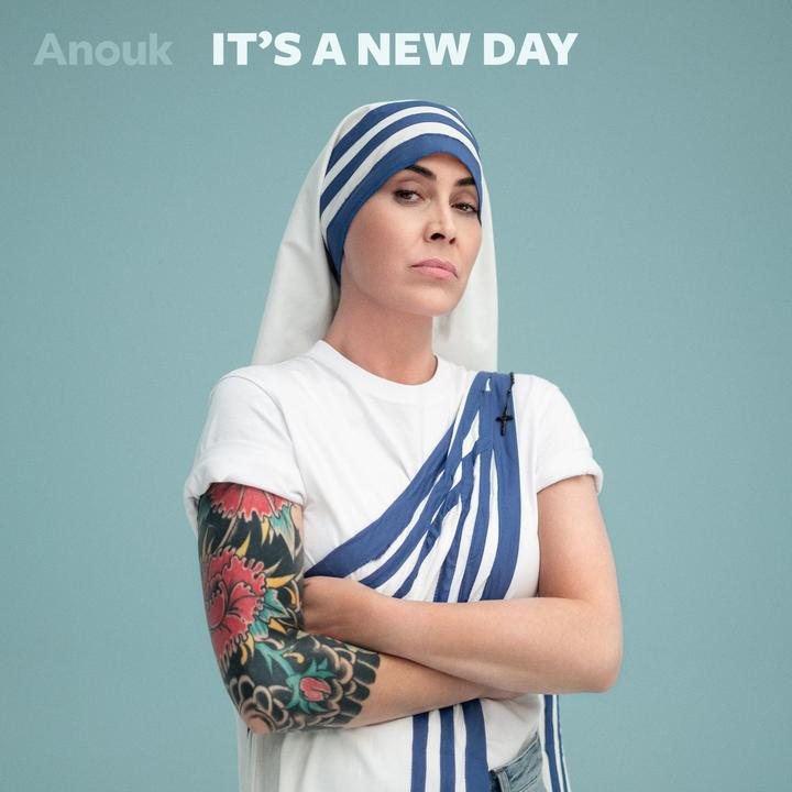 Anouk - It's A New Day