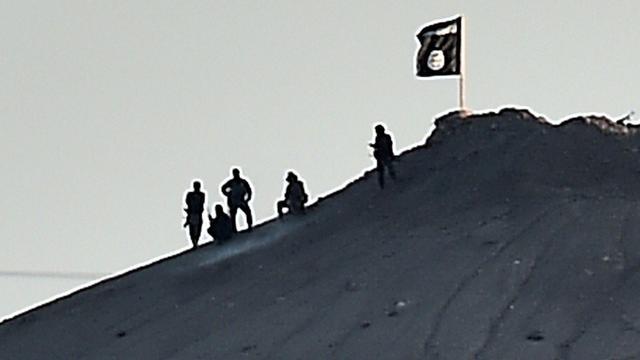 'Zes Amsterdamse jihadisten gedood'