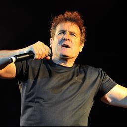 Zuid-Afrikaanse zanger Johnny Clegg (66) overleden