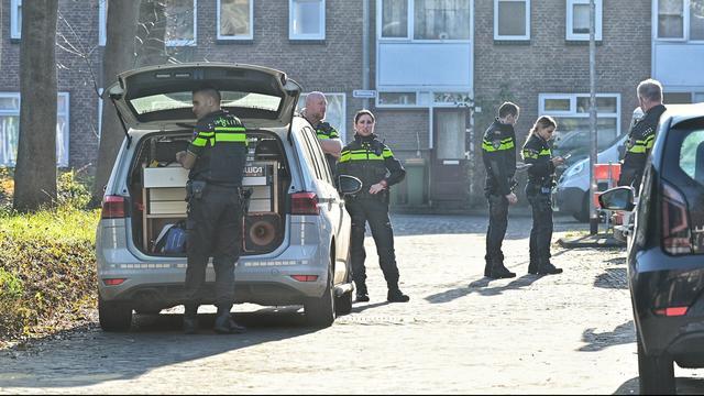 Litouwse verdachte van steekpartij aan Otterring aangehouden in Barneveld
