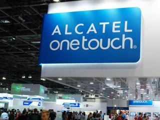 Alcatel maakt doorgaans enkel budgetsmartphones