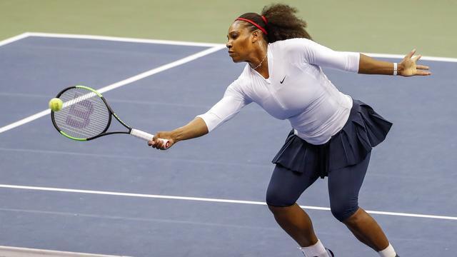 Serena Williams voelt zich beter dan gedacht na langverwachte rentree