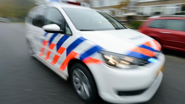 Vier personen aangehouden wegens drugshandel