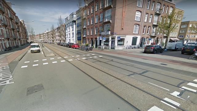 Kind (12) raakt ernstig gewond bij aanrijding door scooter in West