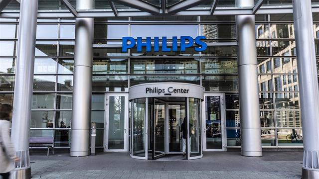 Philips verdacht van omkoping in China