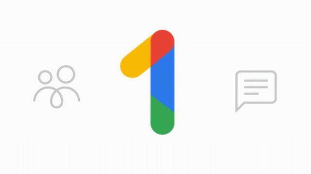 Google vernieuwt betaalde opties opslagdienst Google Drive naar Google One