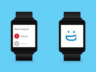 Gesprek voeren op smartwatch nog niet mogelijk