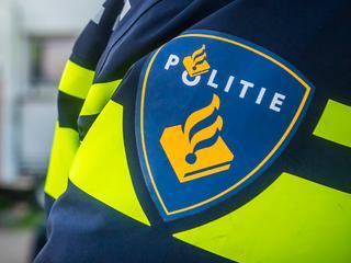 Reden van politieactie is nog onbekend