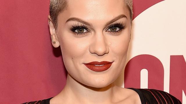 'Relatie Channing Tatum en Jessie J steeds serieuzer'