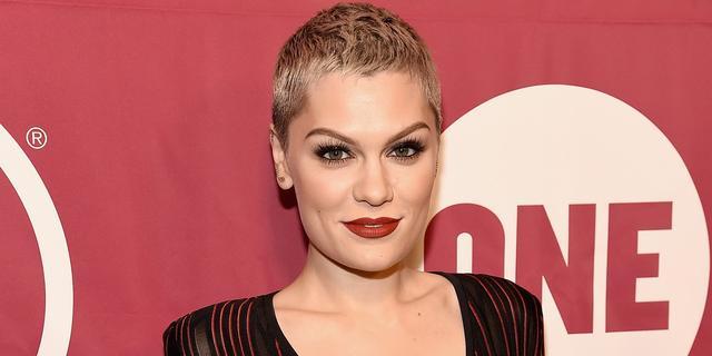 Jessie J 'verdrietig' door gebrek aan Brits succes