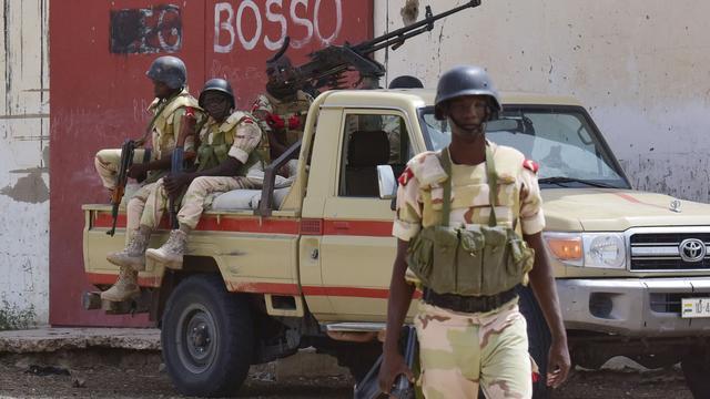 Nederlandse militairen weer naar Niger na zorg over medische steun