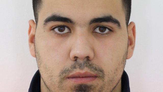 Ontsnapte gevangene Rotterdam op nationale opsporingslijst