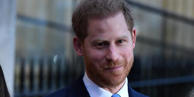 Prins Harry zou in Londen zijn aangekomen voor herdenking van Diana