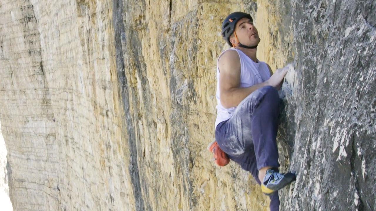 Zwitser breekt snelheidsrecord voor beklimming Italiaanse bergtop