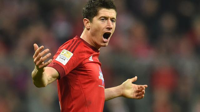 Bayern en Atletico strijden om finaleplaats, Lavrov ontvangt VN-gezant