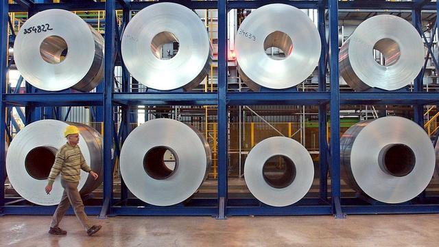 Producent Alcoa verwacht wereldwijd aluminiumtekort in 2018
