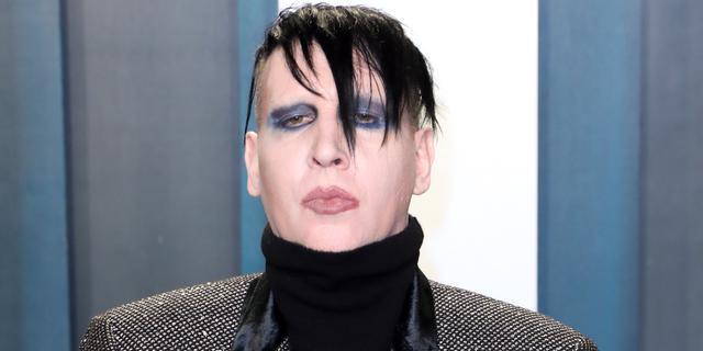 Marilyn Manson ontkent seksueel misbruiken van actrice Esmé Bianco