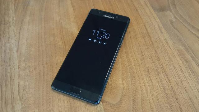 Motorola beschuldigt Samsung van stelen 'always-on-display'