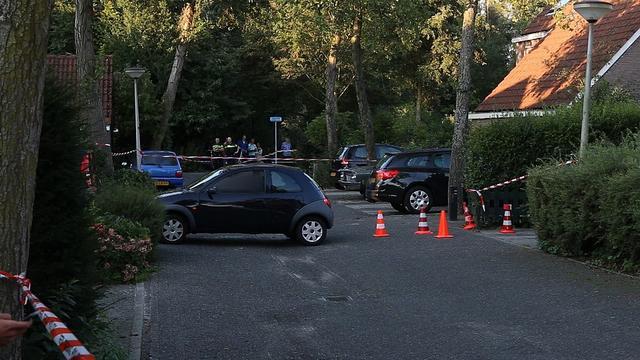 Opgepakte 'vertrouwelingen' T. verdacht van moord spyshopwerknemer