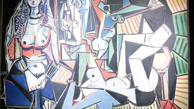 Veilinghuis Christie's veilt in week 1,2 miljard euro aan kunst