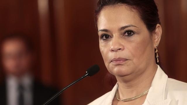 Vicepresident Guatemala stapt op om corruptieschandaal