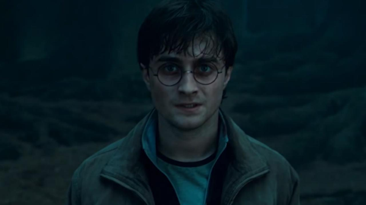 Trailer: Harry Potter en de relieken van de dood