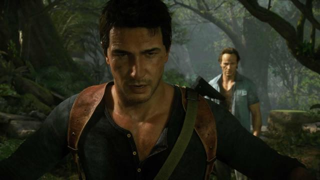 Uncharted 4 wederom uitgesteld
