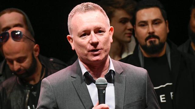 Songfestival-baas Jon Ola Sand kondigt vertrek aan