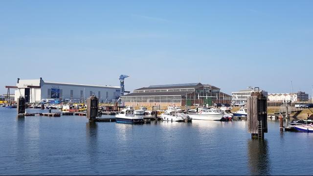 North Sea Port organiseert opnieuw gratis rondvaarten in eigen havens