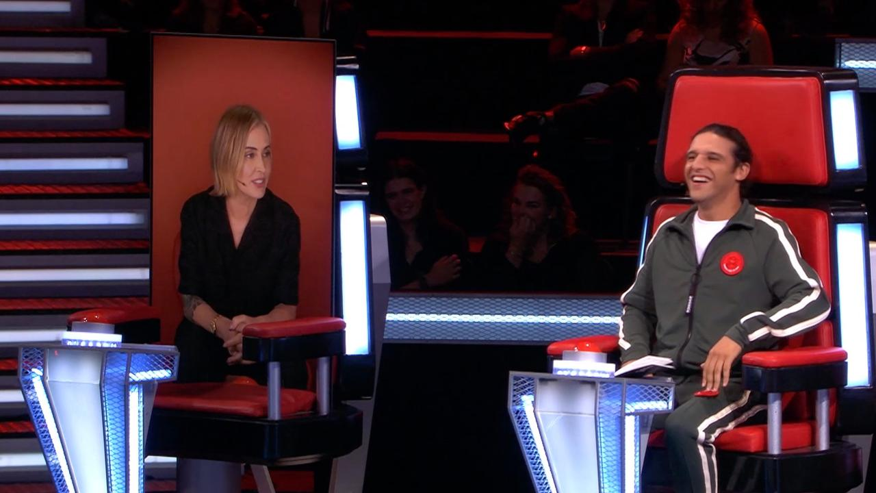 Anouk Will Not Be Present Live At The New Season Of The Voice Of Holland Teller Report