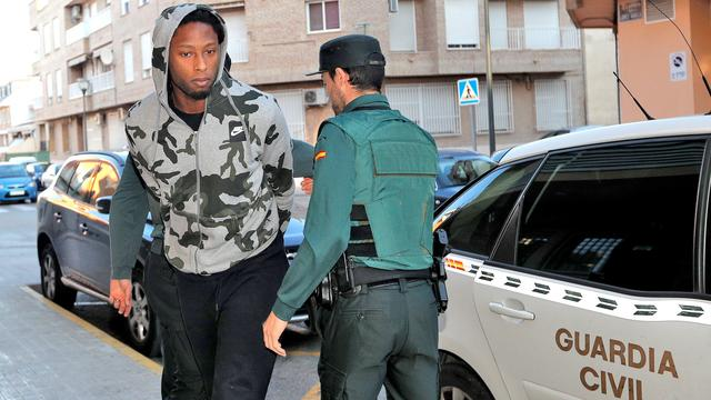 Villarreal schorst van poging tot moord verdachte verdediger Semedo