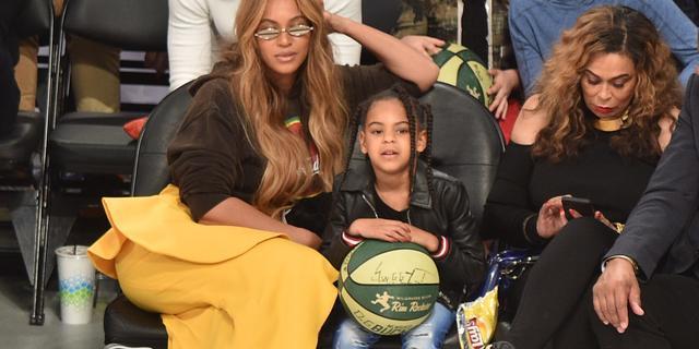 Achtjarige dochter van Beyoncé en JAY-Z gaat luisterboek inspreken