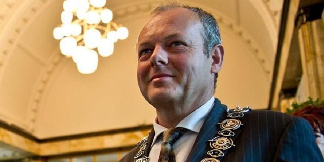 Burgemeester Henri Lenferink herbenoemd voor vierde ambtstermijn