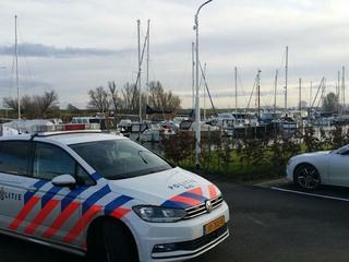 Politie gaat uit van verdrinking