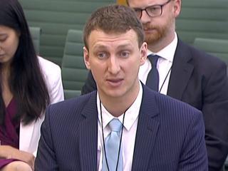 Aleksandr Kogan getuigde al in Verenigd Koninkrijk