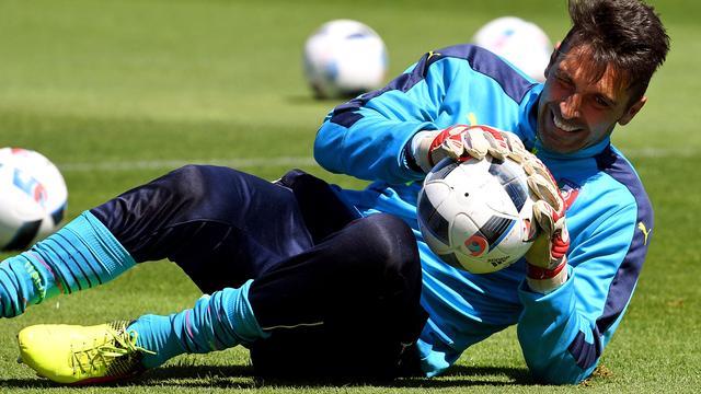 'Italië laatste jaren enige ploeg die Spanje echt pijn kon doen'