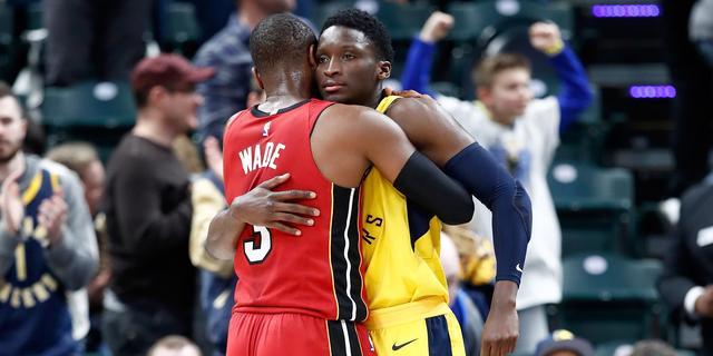 Philadelphia 76ers na zes jaar weer in NBA-play-offs na nederlaag Miami