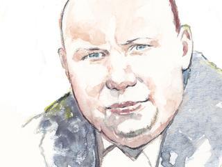 M. zou tegen betaling vertrouwelijke informatie aan criminelen hebben doorgespeeld