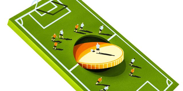 Waarom juist Nederland zo kwetsbaar is voor matchfixing