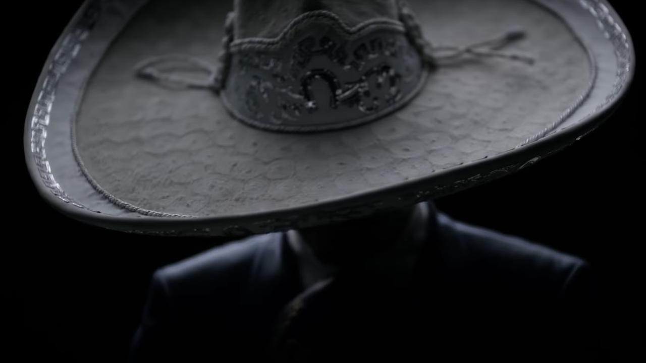 Bekijk de teaser van Narcos: Mexico