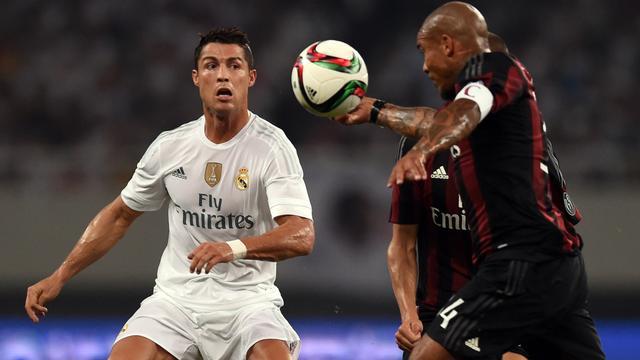 Real Madrid verslaat AC Milan na 22 strafschoppen